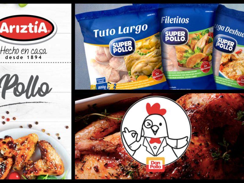 Colusión de pollos en Chile