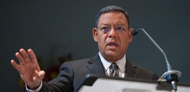 Eligen pastor Adventista Dominicano como nuevo Tesorero Mundial de la Iglesia Adventista del Septimo Dia