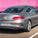 2017_Mercedes-Benz_C-Class_2dr_Coupe_7