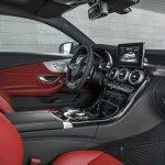 2017_Mercedes-Benz_C-Class_2dr_Coupe_8