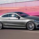 2017_Mercedes-Benz_C-Class_Coupe_1