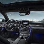 2017_Mercedes-Benz_C-Class_Coupe_7