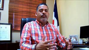 Melvin Tavarez