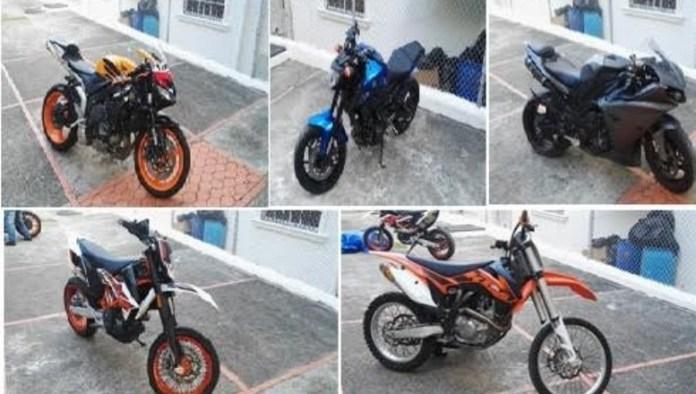 motocicletas-incautadas-por-el-ministerio-de-defensa
