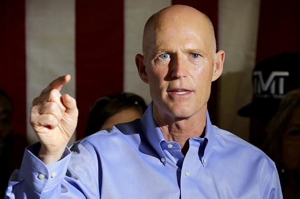 Cancela puerto de Florida acuerdo con Cuba tras amenaza de gobernador