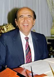 Carlos Andrés Perez