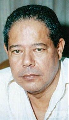 Manolin Jiménez