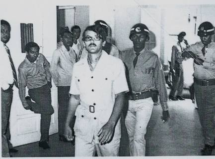 El Chino Bujosa es llevado a juicio