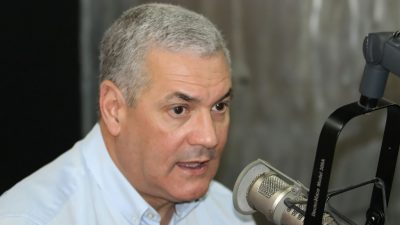 Recorre presidente dominicano comunidades afectadas por lluvias