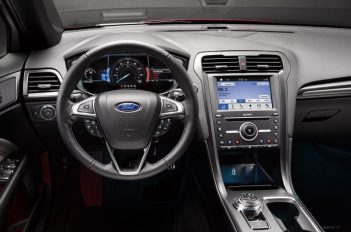 2017-Ford-Fusion-Sport-front-interior