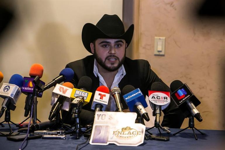 """Gerardo Ortiz entrega su """"corazón"""" con un disco doble tras años de silencio Gerardo-Ortiz.jpg?zoom=1"""