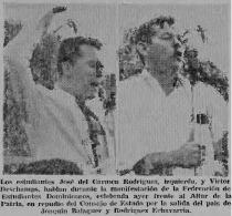1 Estudiantes Victor Decamps y José del Carmen Ramirez