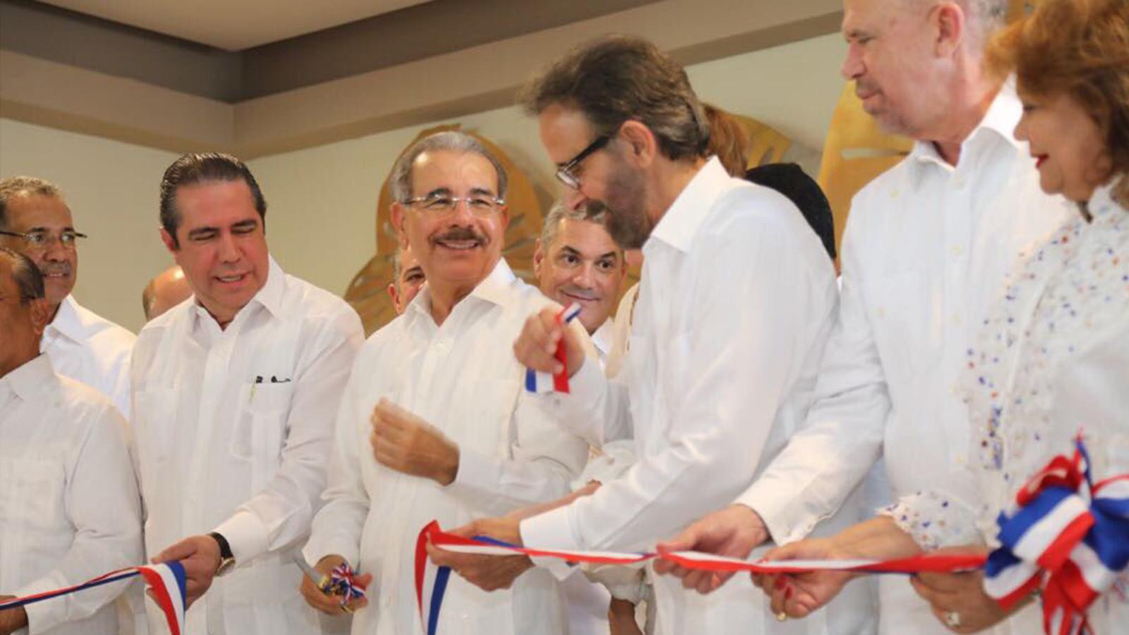 Presidente Danilo Medina será declarado hijo adoptivo de Puerto Plata
