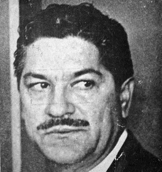 BORDAS H., DIEGO E. (SECRETARIO DE ESTADO SIN CARTERA)