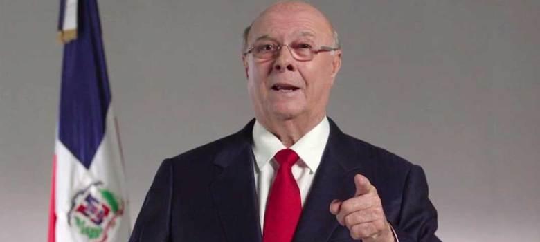 Expresidente Mejía defiende contratos de su gobierno con Odebrecht