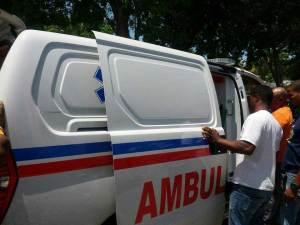 Resultado de imagen para canal de riego Lateral 5 de Las Matas de Santa Cruz donde se ahogaron 4 haitianos