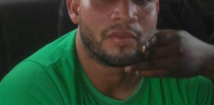 Se entrega profesor hirió fiscalizador Guayubín