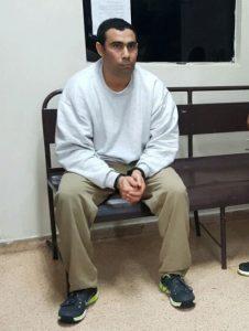 Prisión preventiva contra extraditado por muerte expareja