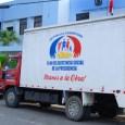 Apresan funcionarios del Plan Social acusados de traficabar fundas y cajas