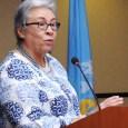 Ministra Salud exhorta a la población no auto medicarse por virus gripal