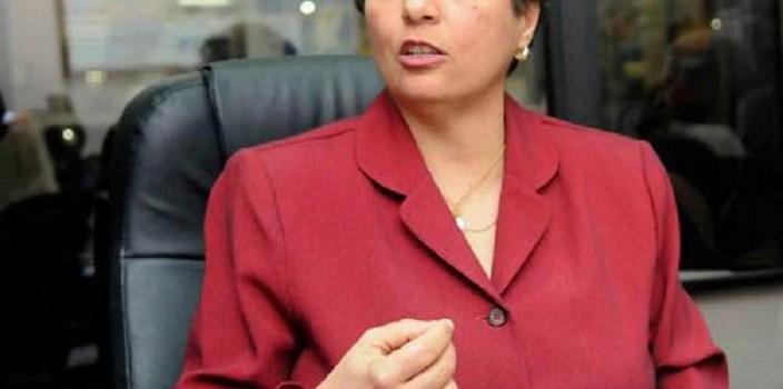 Rosario Espinal afirma no hay voluntad real para aprobar ley partidos