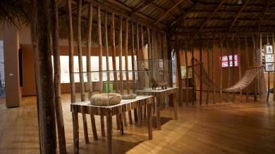 Tesoros del arte taíno