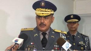 Posesionan en Santiago al general José Acosta Castellanos