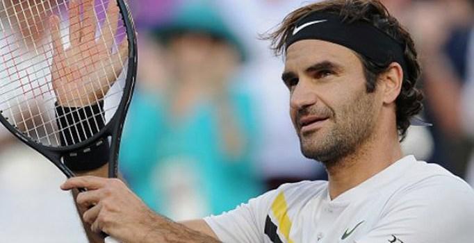 Roger Federer avanza final Indian Wells