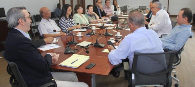 Abinader plantea cambio para impulsar competitividad, empleo y riqueza social