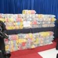 DNCD decomisa 368 paquetes de cocaína en La Romana
