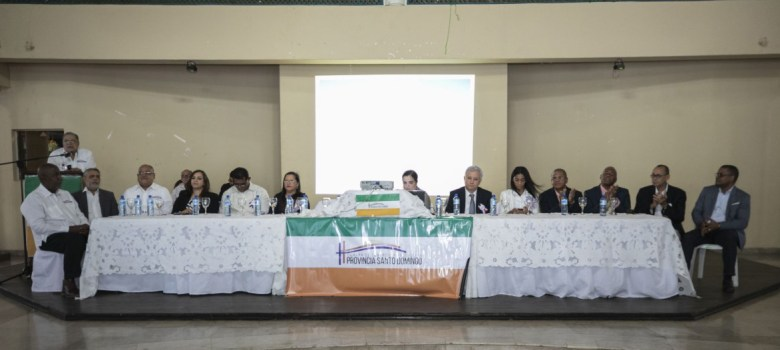 Destacan empuje económico de la provincia Santo Domingo