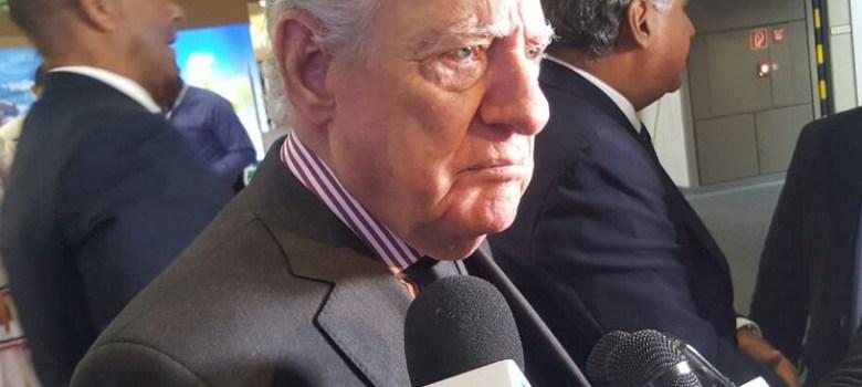 Fallece el embajador Rafael Calventi Gaviño