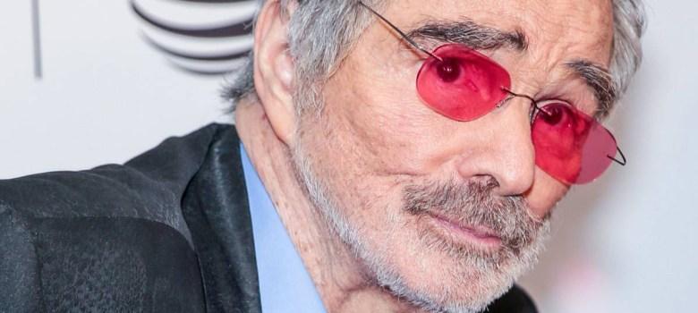 Muere el actor Burt Reynolds