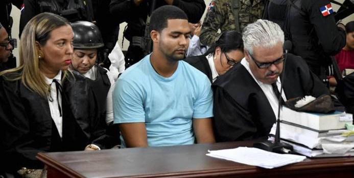 Recesan hasta el viernes 12 juicio de fondo caso Emely Peguero