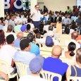 Abinader exige al Gobierno garantice libre tránsito dominicanos