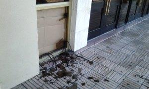 Santiago: Recluso se fuga Palacio de Justicia