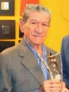 Muere el periodista Domingo Saint Hilaire