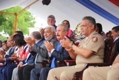 Fotos desfile militar Batalla 30 de Marzo 2019