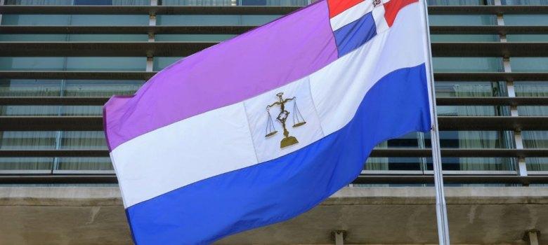 Poder Judicial no laborará los días jueves y viernes de Semana Santa