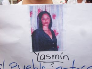 Conocerán coerción esposo Yasmín Valdez