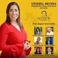 Grisbel Medina ACROARTE