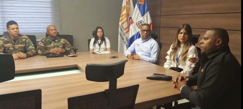 MOPC reactiva nuevamente su Comité de Emergencias ante onda tropical
