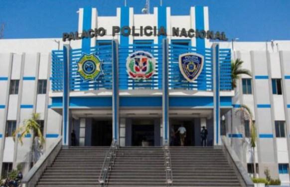 Palacio Policia Nacional