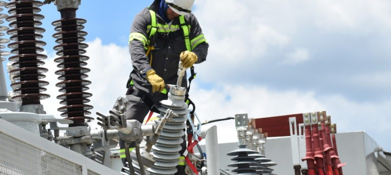 servicio energía