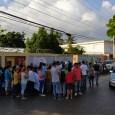 Reclaman terminación escuela Las Palomas