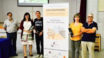 Presentació -Los Cantadors 6