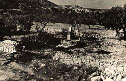El Soleràs, des de la Vall Major