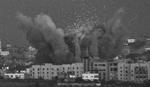 Zavaró jelek – Háború 2.0 a Gázai övezetben