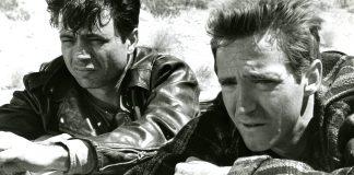 Robert Blake és Scott Wilson Capote könyvének 1967-es, Richard Brooks. rendezte filmfeldolgozásában