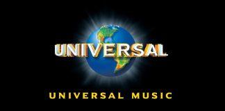 Universal Musci logója